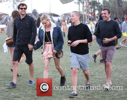 Diane Kruger and Joshua Jackson 7