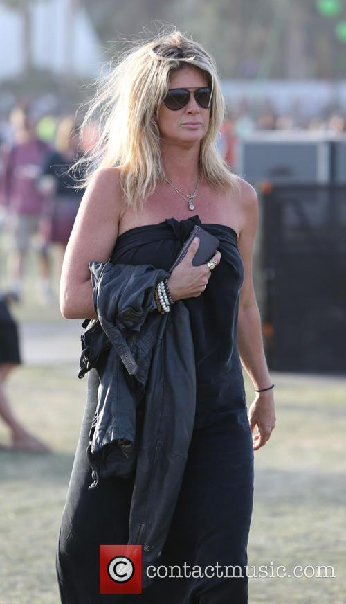 rachel hunter 2013 coachella valley music and 3606289