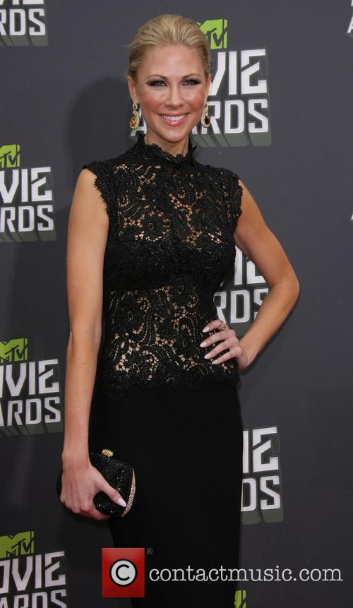 desi lydic 2013 mtv movie awards arrivals 3607119