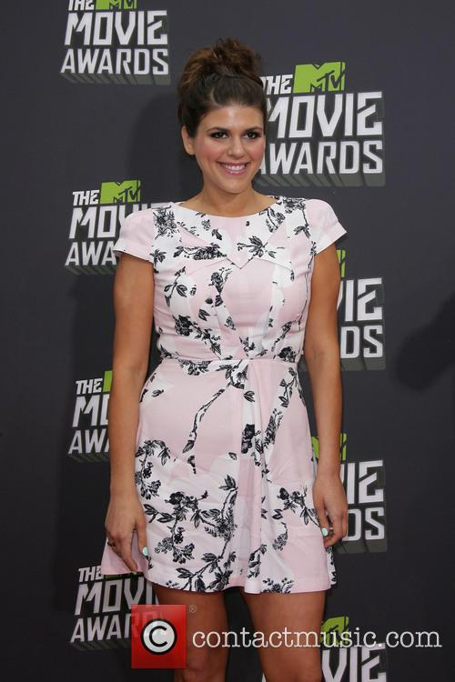 molly tarlov 2013 mtv movie awards arrivals 3607111
