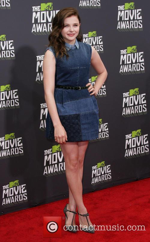 Chloe Grace Moretz 5