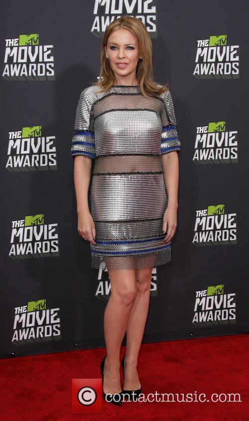 Kylie Minouge 1