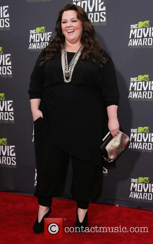 Melissa Mccarthy 1