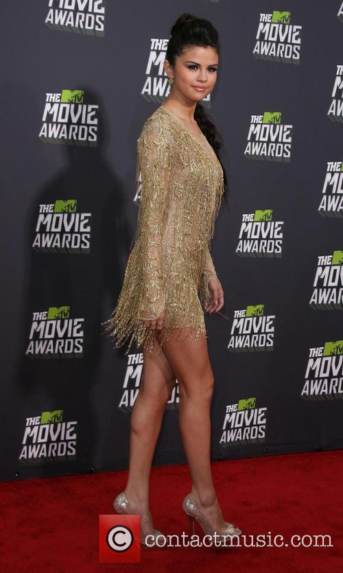 Selena Gomez 15
