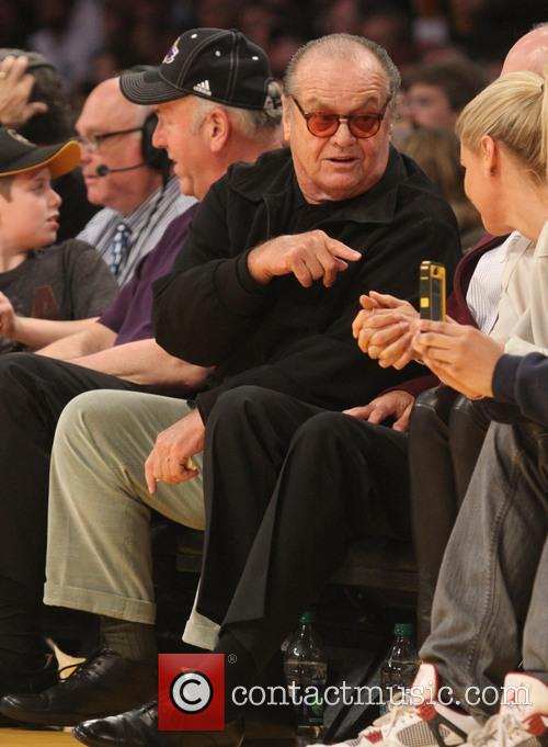 Jack Nicholson 3
