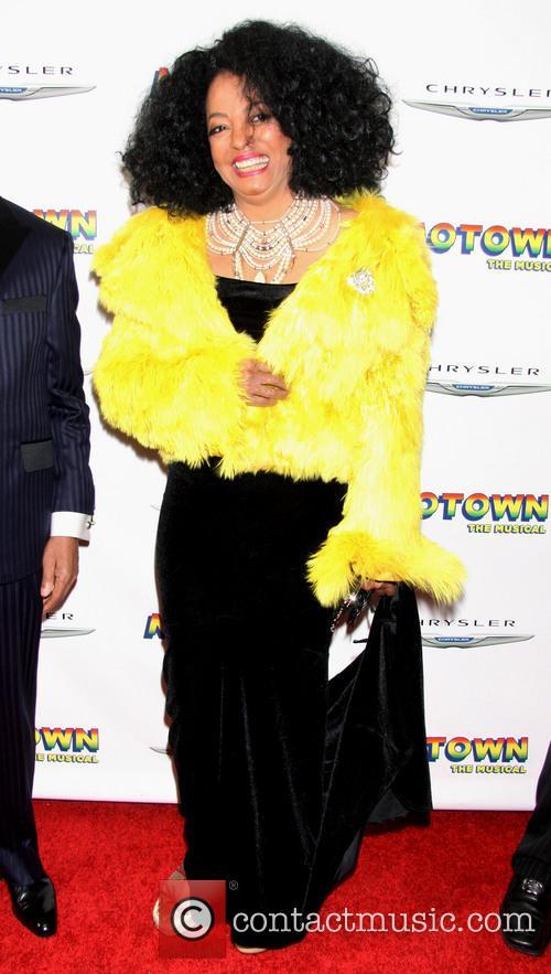 Diana Ross 6