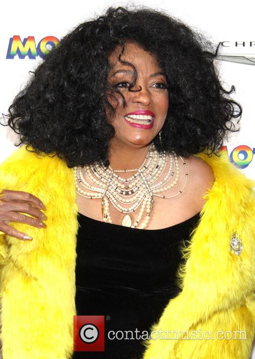 diana ross broadway opening of motown the 3606167