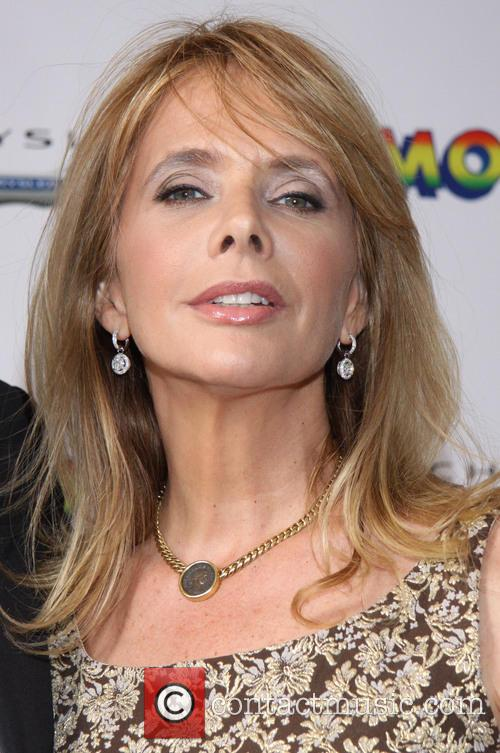 rosanna arquette broadway opening of motown the 3606154