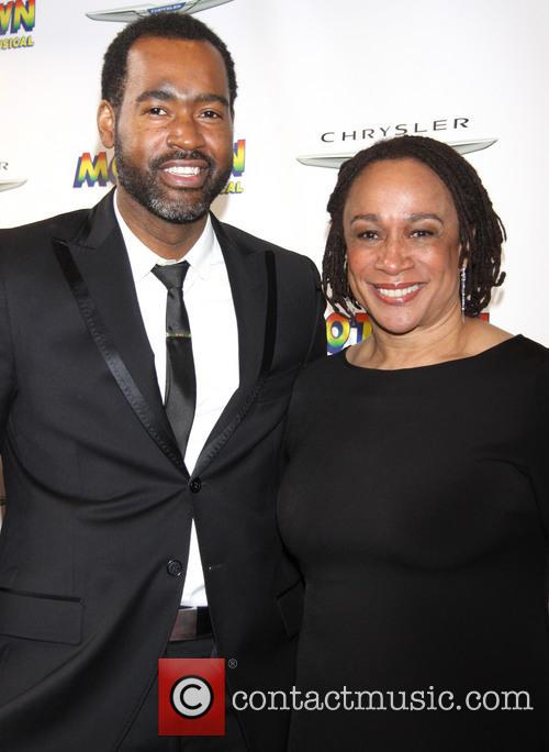 Esosa and S. Epatha Merkerson 5