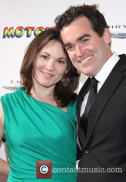 Jennifer Prescott and Brian D'arcy James 7
