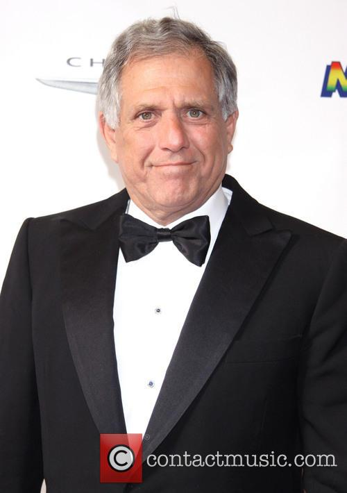 Motown and Leslie Moonves 10