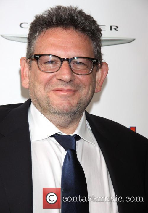 Motown and Lucian Grainge 1