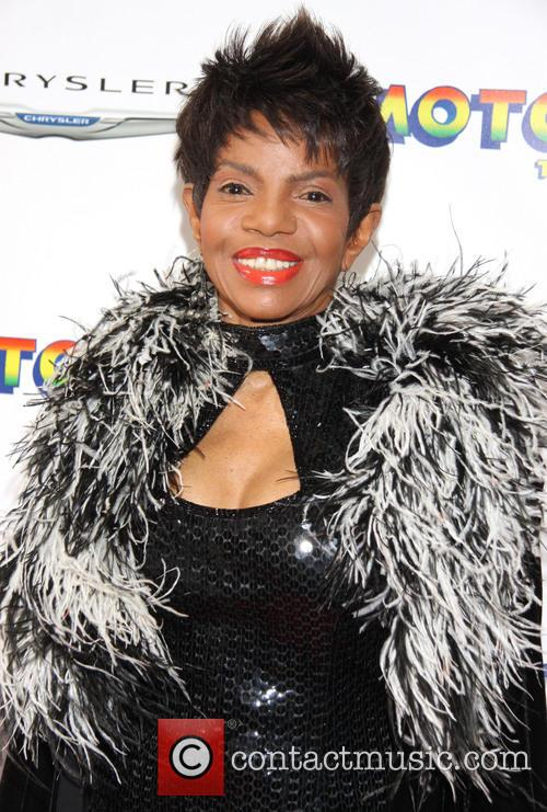 Motown and Melba Moore 1
