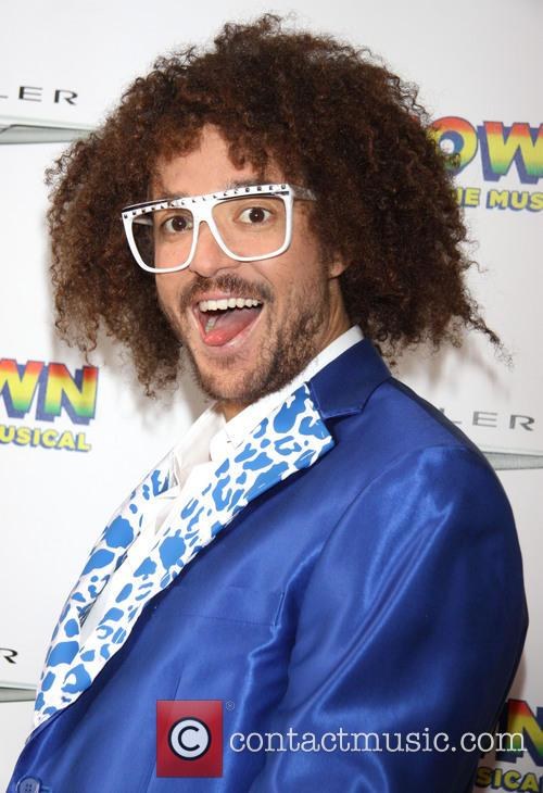 Motown and Red Foo 1