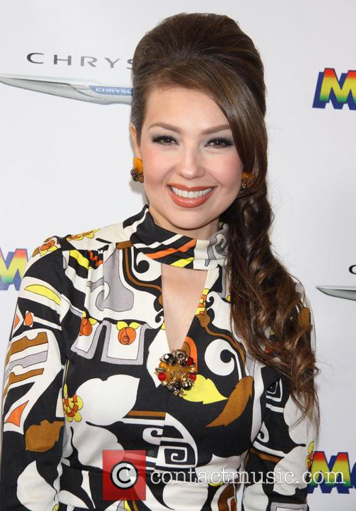 thalia broadway opening night of motown the 3606755