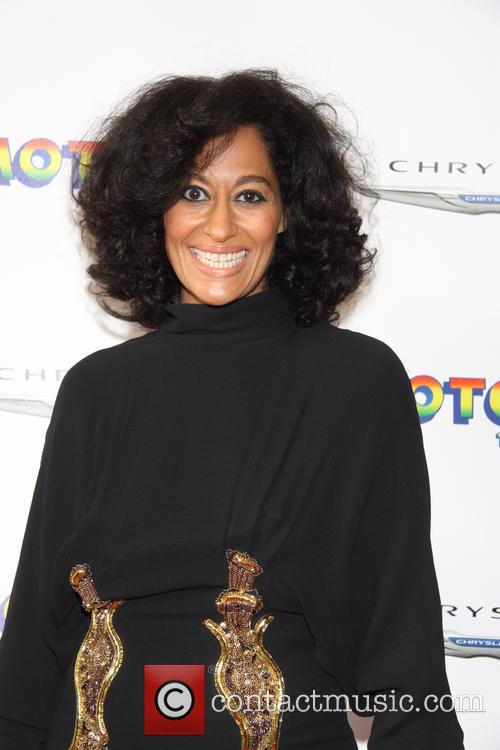 Motown and Tracee Ellis Ross 8