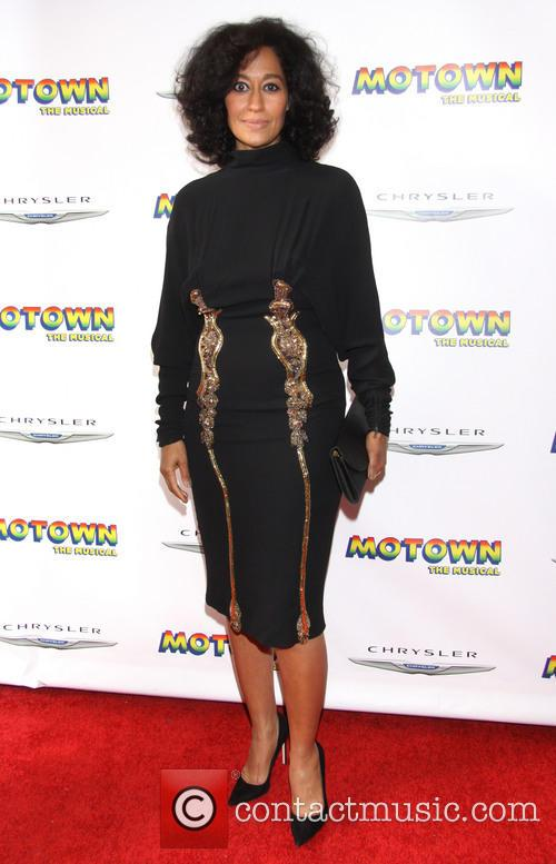 Motown and Tracee Ellis Ross 1