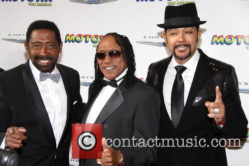 Commodores, William Wak King, Walter Orange and Motown