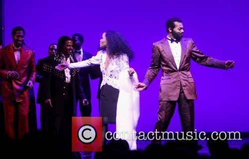 Motown, Ryan Shaw, Valisia Lekae, Br and On Victor Dixon 3