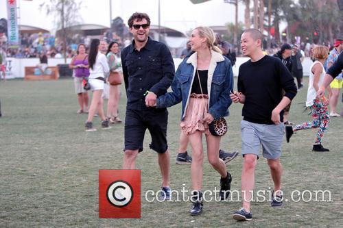 Diane Kruger and Joshua Jackson 8