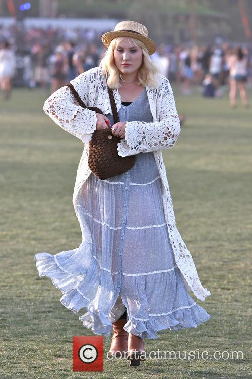 Hayley Hasselhoff 1