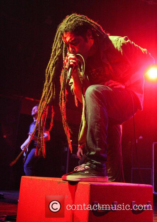 Nonpoint and Elias Soriano 1