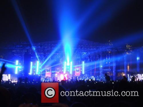 Atmosphere, Coachella Music Festival, Coachella