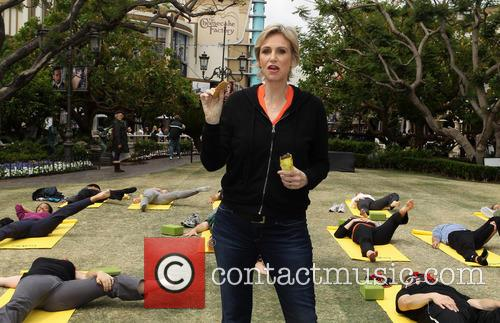 Jane Lynch 12