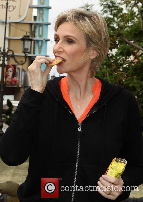 Jane Lynch 15
