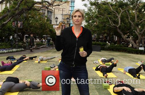 Jane Lynch, The Grove