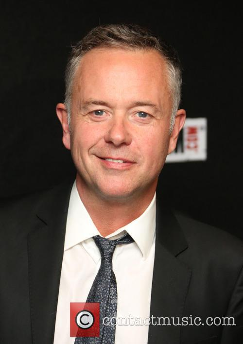Michael Winterbottom arrives at 'The Look of Love' London premiere
