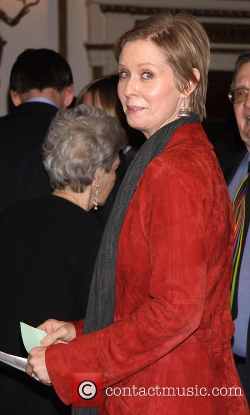 Cynthia Nixon 3