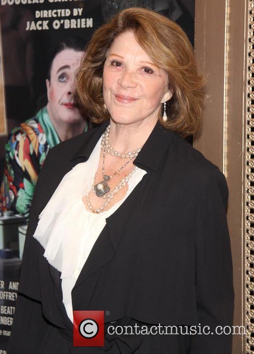 Linda Lavin, Lyceum Theatre