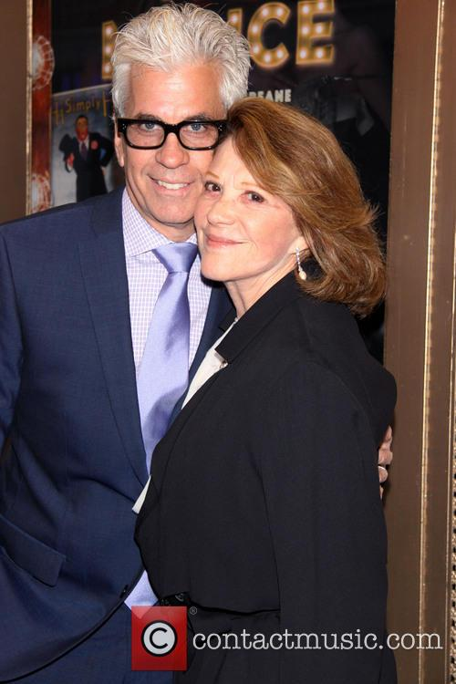 Steve Bakunas and Linda Lavin 6