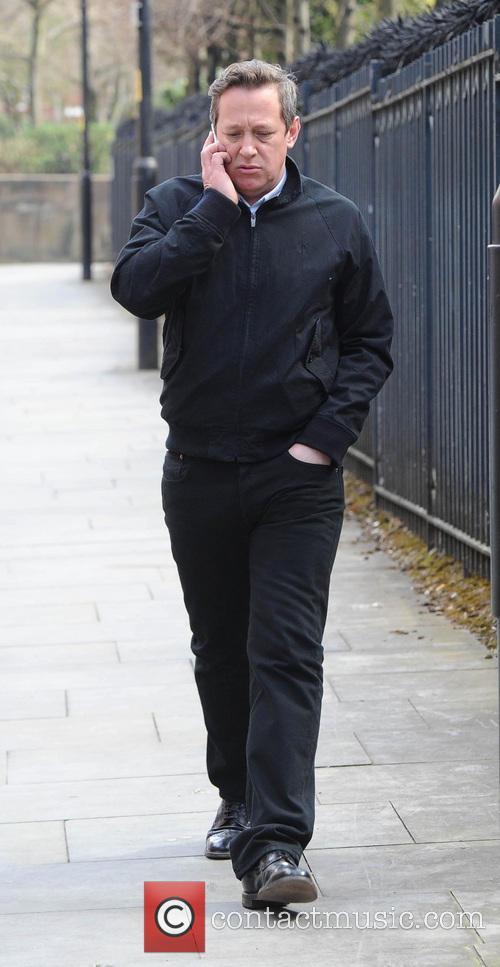 Coronation Street and Tony Hurst 3