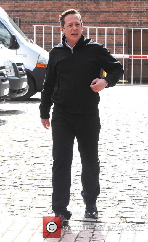 Coronation Street and Tony Hurst 1