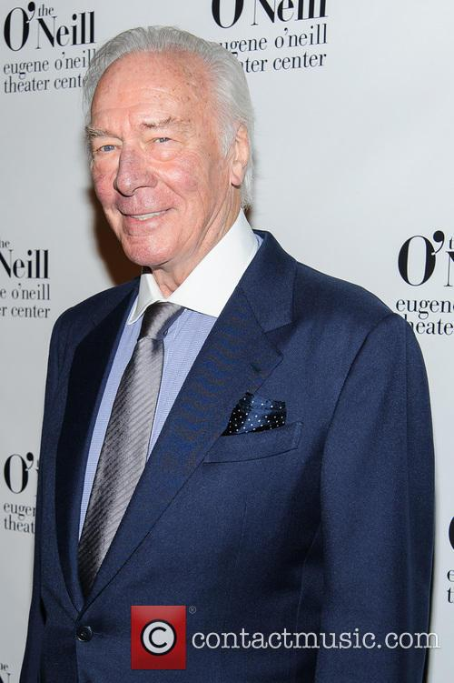Christopher Plummer 2