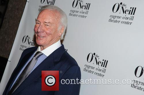 Christopher Plummer 1