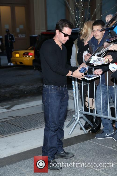 Mark Wahlberg 7