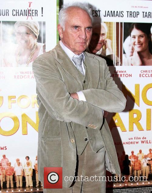 Terence Stamp 5