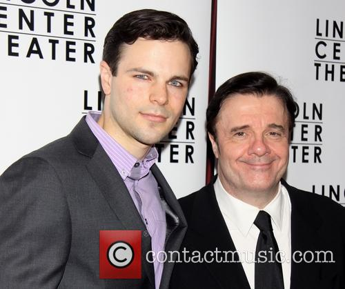 Jonny Orsini and Nathan Lane 3