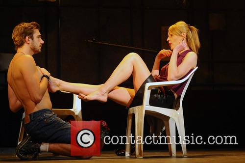 suranne jones oliver farnworth beautiful thing stage play 3608967