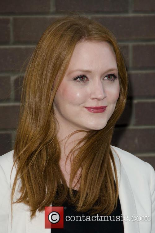 Olivia Hallinan 3