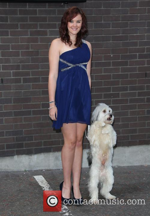 Ashleigh and Pudsey 2