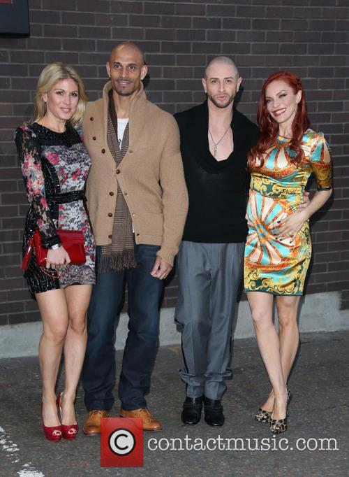 Carmit Bachar, Hofit Golan, Brian Friedman and Partner 6