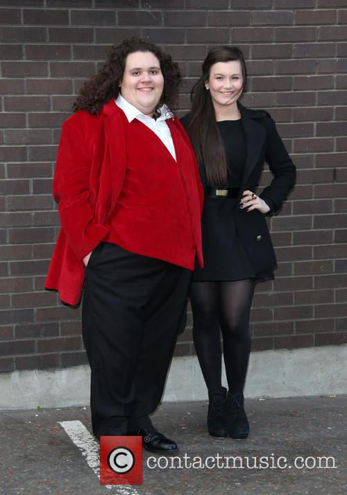 Johnathan Antoine and Charlotte Jaconelli 5