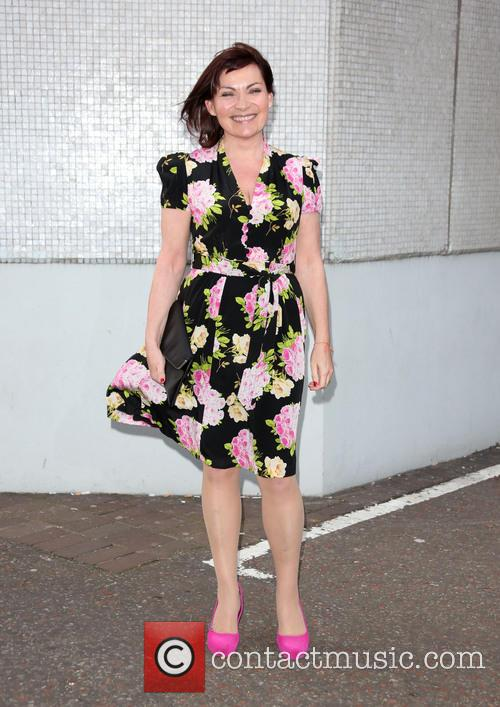 lorraine kelly chickenshed charity event 3609224