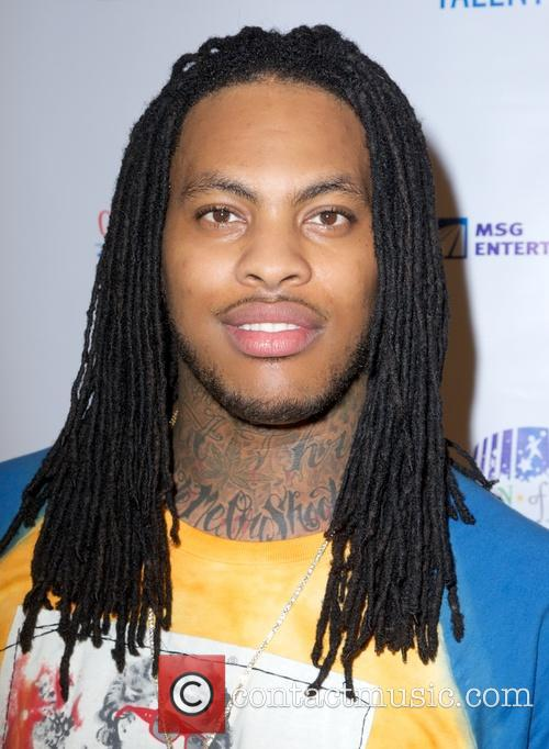 Waka Flocka Flame 6