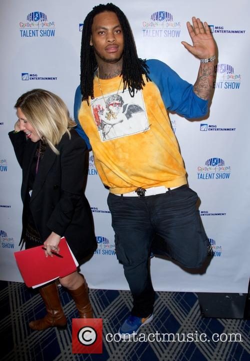 Waka Flocka Flame 1
