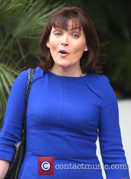 Lorraine Kelly, ITV Studios